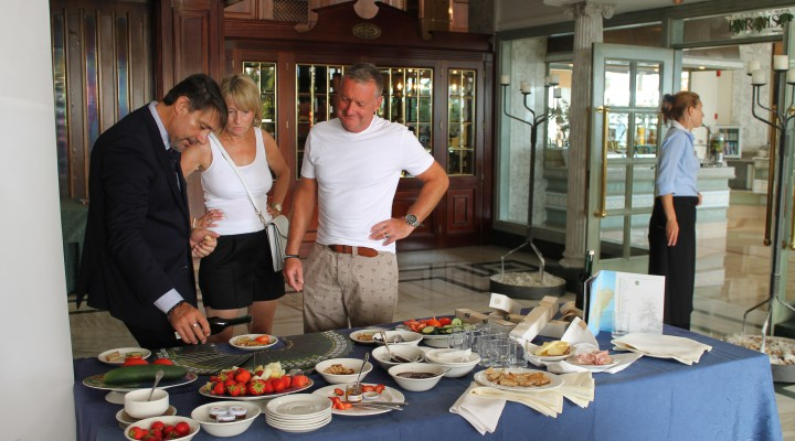 Berenars amb Oli de Mallorca