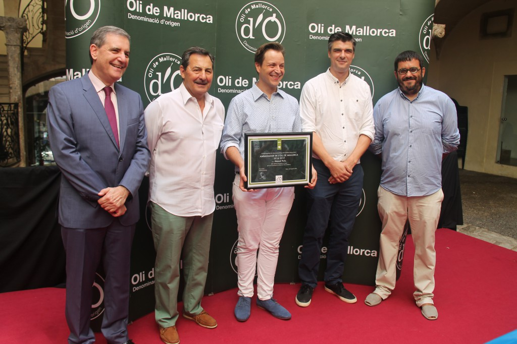 Ambaixador Oli de Mallorca 2016-2017 (27)