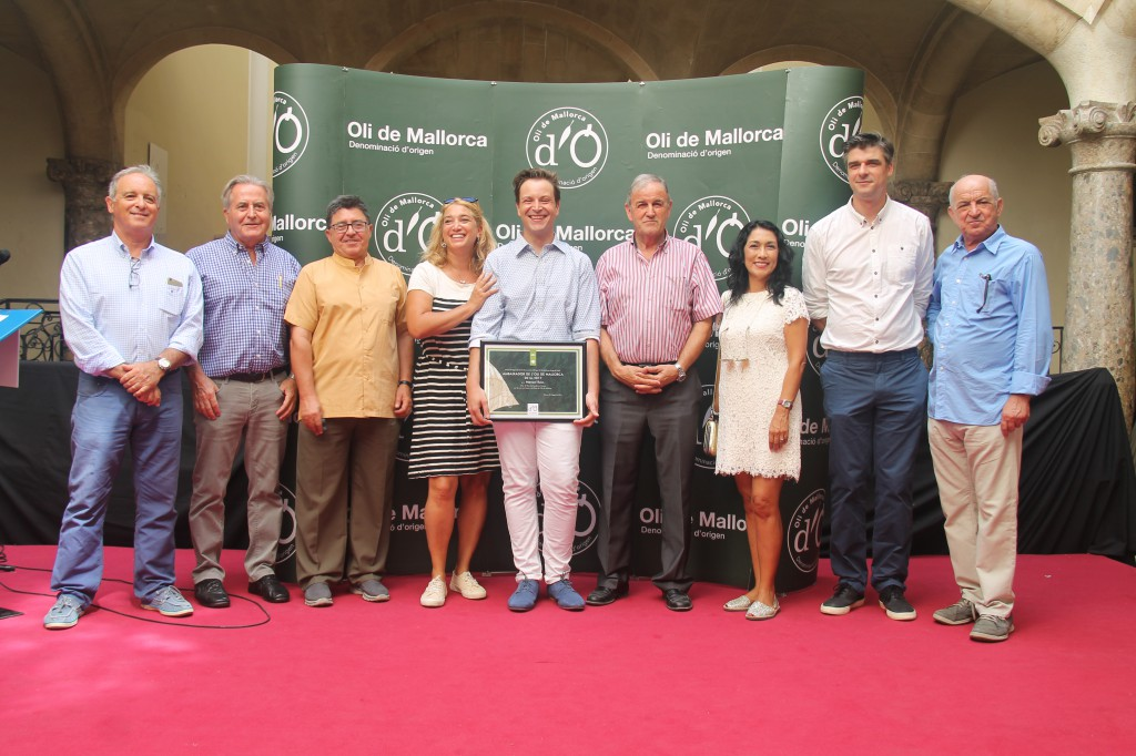 Ambaixador Oli de Mallorca 2016-2017 (31)