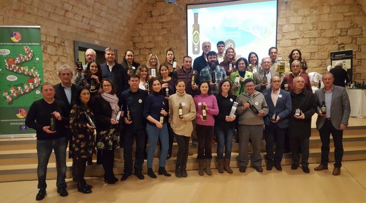 Elaboradors de la DO Oli de Mallorca