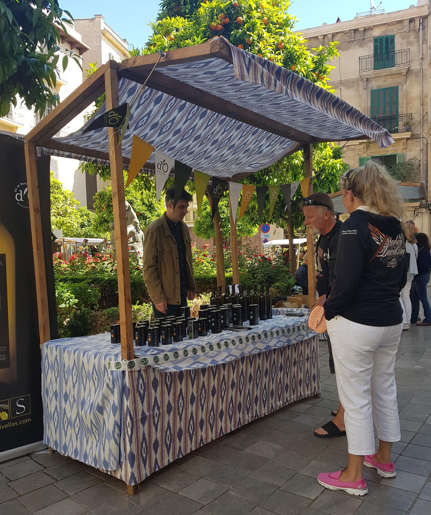 Fira de l'Oli de Mallorca