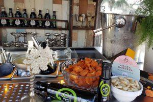 Oli de Mallorca dona la benvinguda a l'estiu amb Dolça Roqueta