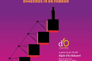 Elaboradors de la DO Oli de Mallorca presenten els seus OOVE a l'Aljub d'Es Baluard