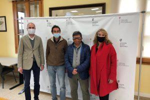 Oli de Mallorca i Red Eléctrica signen un conveni de col·laboració